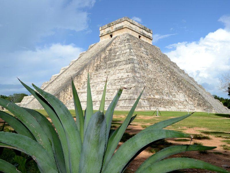 Les secrets pour la visite de Chichen Itzá