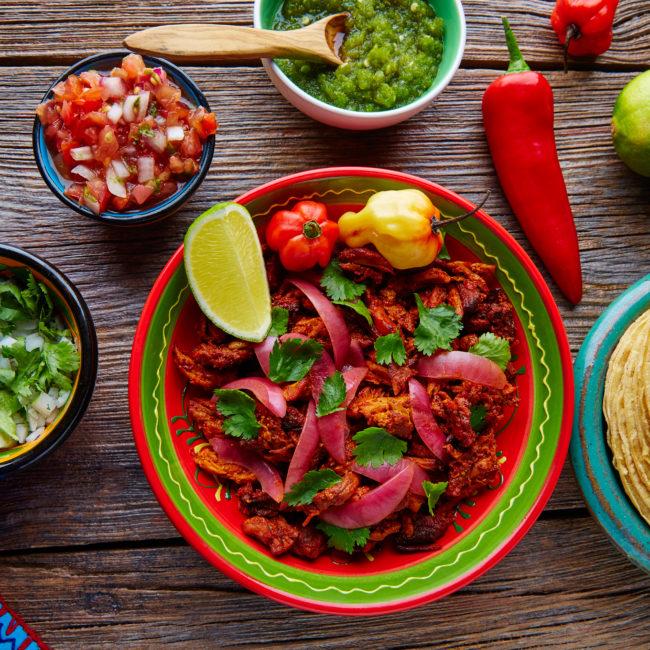 Le repas: laissez vous surprendre par la spécialité gastronomique