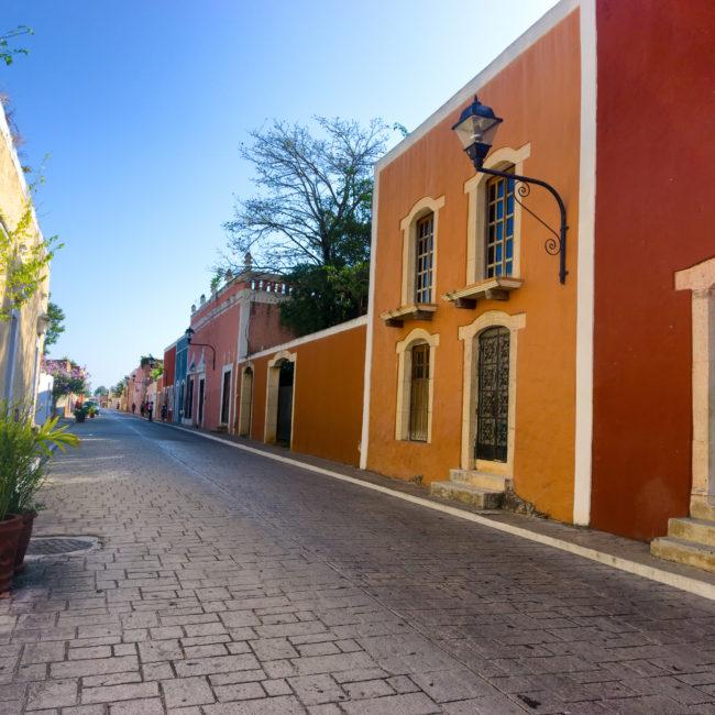 Visite de Valladolid